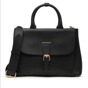 Burberry Medium Saddle Bag